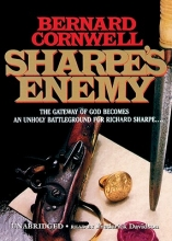 Cornwell, Bernard Sharpe`s Enemy