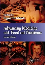Ingrid (Johns Hopkins University, Baltimore, Maryland, USA) Kohlstadt Advancing Medicine with Food and Nutrients