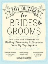 Burton, Natasha 101 Quizzes for Brides & Grooms