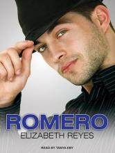 Reyes, Elizabeth Romero