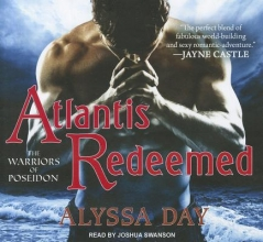 Day, Alyssa Atlantis Redeemed