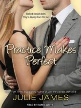James, Julie Practice Makes Perfect