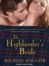 Sinclair, Michele The Highlander`s Bride