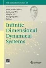 John Mallet-Paret,   Jianhong Wu,   Yingfei Yi,   Huaiping Zhu Infinite Dimensional Dynamical Systems