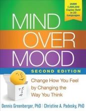 Greenberger, Dennis,   Padesky, Christine A. Mind Over Mood