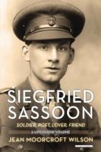 Wilson, Jean Moorcroft Siegfried Sassoon