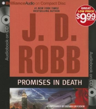 Robb, J. D. Promises in Death