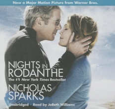 Sparks, Nicholas Nights in Rodanthe