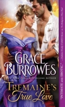 Burrowes, Grace Tremaine`s True Love