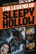 Irving, Washington The Legend of Sleepy Hollow