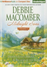 Macomber, Debbie Midnight Sons Volume 2