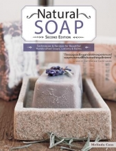 Cost, Melinda Natural Soap, 2nd Edn