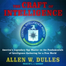 Dulles, Allen W. The Craft of Intelligence
