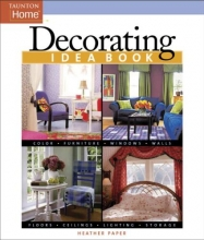 Paper, Heather Decorating Idea Book