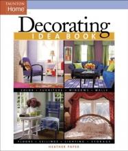 Paper, Heather J. Decorating Idea Book