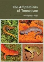Matthew L. Niemiller,   R Reynolds The Amphibians of Tennessee