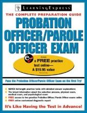 Probation Officer/Parole Officer Exam