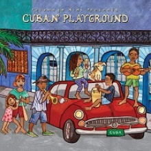 Putumayo Kids Presents*Cuban Playground(CD)