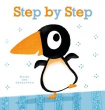 Guido Van Genechten , Step by Step