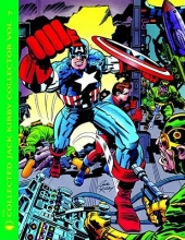 Morrow, John The Collected Jack Kirby Collector, Volume 7