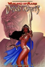 Napton, Robert Place Warlord of Mars Dejah Thoris 6