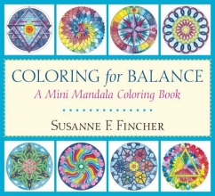 Susan F. Fincher Coloring For Balance