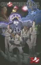 Burnham, Erik Ghostbusters 7