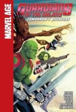 Bendis, Brian Michael Tomorrow's Avengers