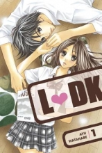 Watanabe, Ayu LDK 1