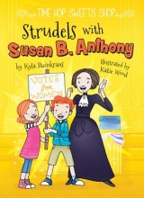 Steinkraus, Kyla Strudels with Susan B. Anthony