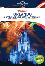 Lonely Planet Lonely Planet Pocket Orlando & Disney Resort 2e