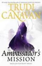 Trudi,Canavan Ambassador`s Mission