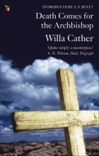 Cather, Willa Death Comes for the Archbishop