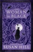 Hill, Susan Woman in Black
