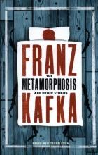Franz,Kafka Metamorphosis and Other Stories