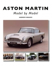 Andrew Noakes Aston Martin