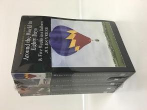 Verne, Jules The Best of Jules Verne 5 Volume Set