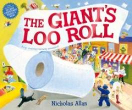 Allan, Nicholas Giant`s Loo Roll