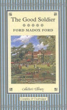 Ford, Ford Madox The Good Soldier