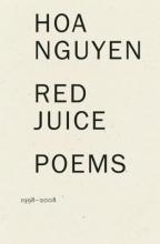 Nguyen, Hoa Red Juice