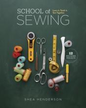 Henderson, Shea School of Sewing