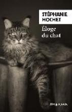 Hochet, Stéphanie Eloge du chat