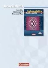 Mathematik interaktiv 7. Schuljahr. Standardarbeitsheft. Ausgabe Rheinland-Pfalz