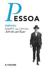 Pessoa, Fernando Orpheu