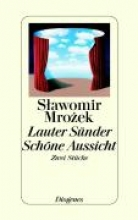 Mrozek, Slawomir Lauter Sünder Schöne Aussicht