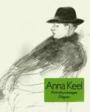 Keel, Anna Porträtzeichnungen 1977-1979