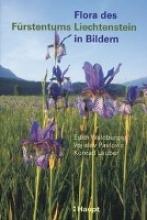 Waldburger, Edith Flora des Fürstentums Liechtenstein in Bildern