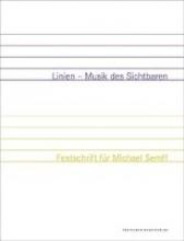 Kurt Zeitler Linien - Musik des Sichtbaren