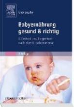 Eugster, Gabi Babyernährung gesund & richtig