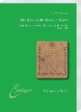 Pedersen, Claus V. The Rise of the Persian Novel